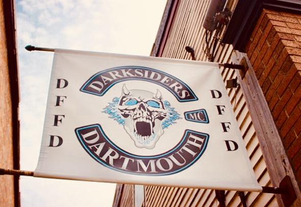 Derry 6 - Darksiders Puppet